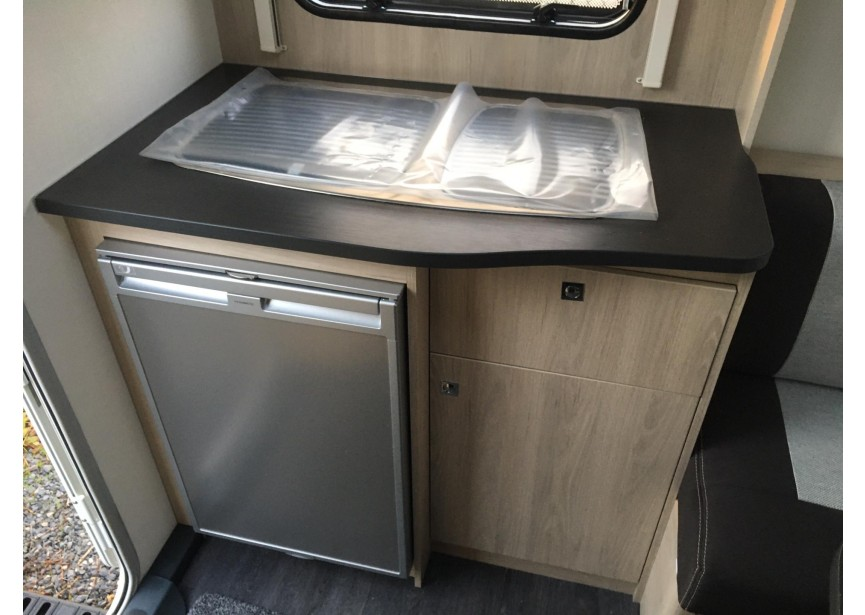 Caravelair Antares Style 410